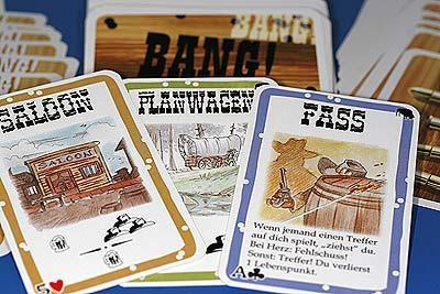 Bang! Dodge City von Anita Borchers