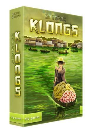 Bangkok Klongs von dlp
