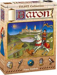 Baron von Tilsit