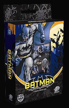 Vs.System: Batman Starter Deck von Upper Deck