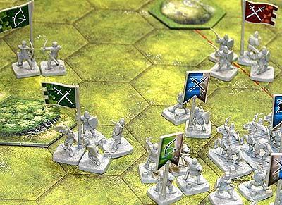 BattleLore von Reich der Spiele