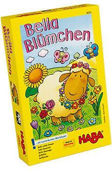 Bella Blümchen von Haba