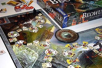Beowulf von Reich der Spiele