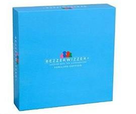 Bezzerwizzer Familien-Edition von Mattel
