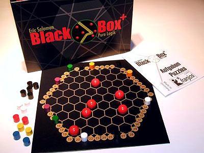 Black Box + von Franjos
