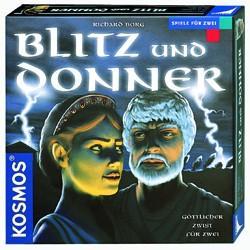 Blitz und Donner von Kosmos