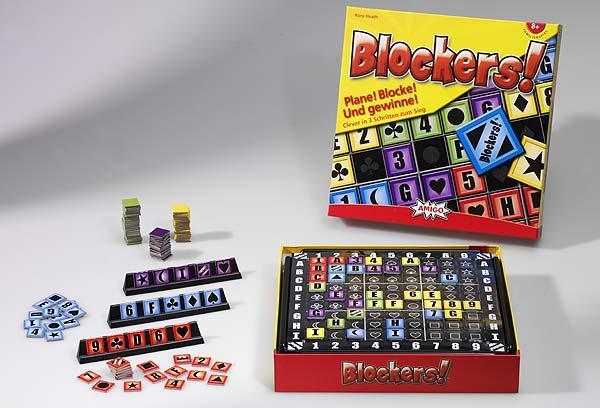 Blockers von Amigo Spiele