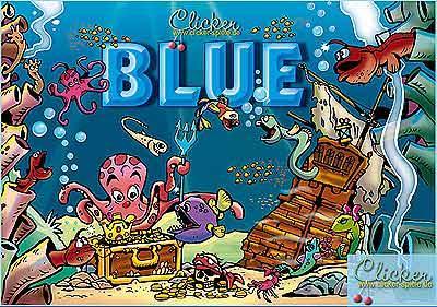 Blue von Clicker Spiele