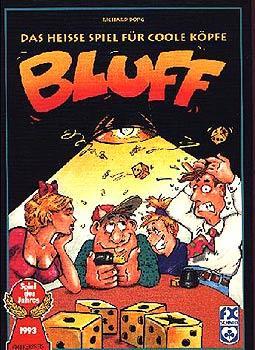 Bluff von FX Schmidt
