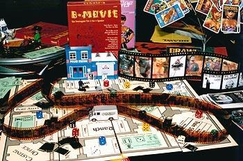 B-Movie von Reich der Spiele