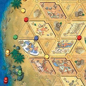 Bonobo Beach von Kronberger Spiele