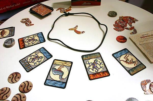 Boomerang von Reich der Spiele