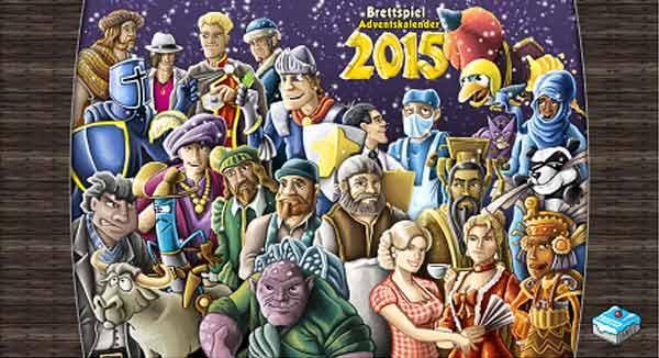 Erweiterungen gibt es sogar im Kalender - Foto von Frosted Games