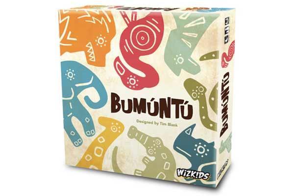 Bumuntu - Foto von Wizkids