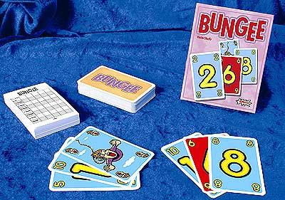 Bungee von Amigo Spiele