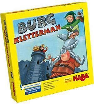 Burg Klettermax von Haba