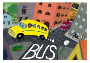 Bus von Splotter Spellen