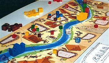 Cairo von Reich der Spiele