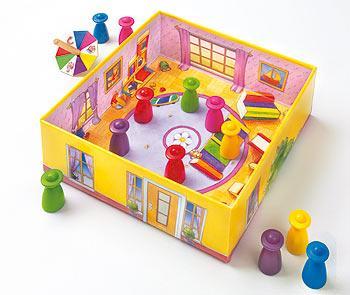 Picco Camillo von Selecta Spielzeug