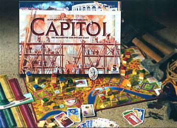 Capitol von Schmidt Spiele