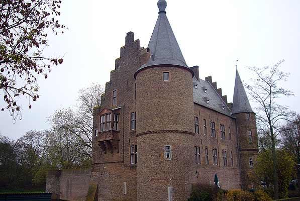 Carcassonne-Treffen von Axel Bungart