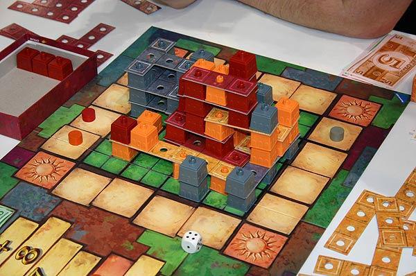 Casa Grande von Reich der Spiele