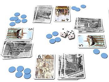 Casanova von Kidult Games