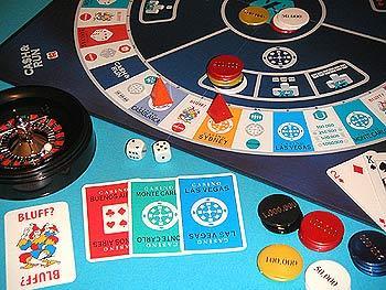 Cash & Run von Reich der Spiele