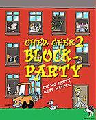 Chez Geek 2 - Block-Party von Pegasus Spiele