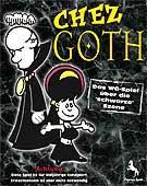 Chez Goth von Pegasus Spiele
