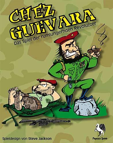 Chez Guevara von Pegasus Spiele