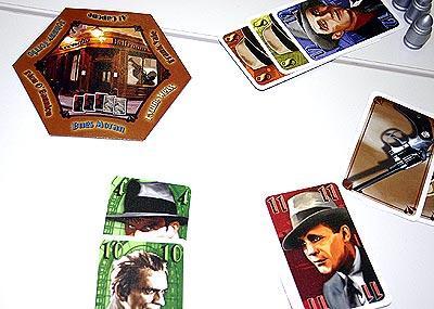 Chicago Poker von Reich der Spiele