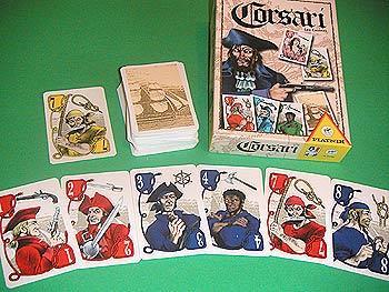 Corsari von Reich der Spiele