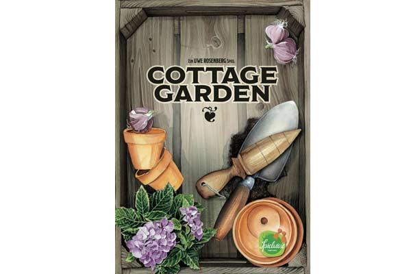 Cottage Garden - Foto von Edition Spielwiese