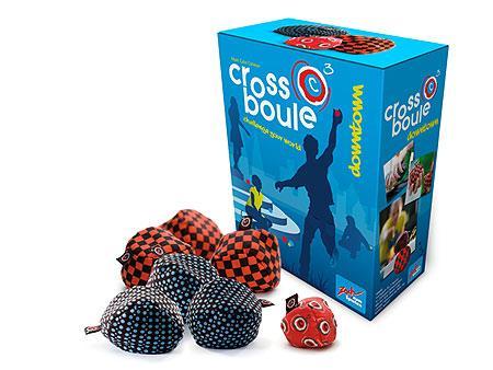 Cross Boule von Zoch Verlag
