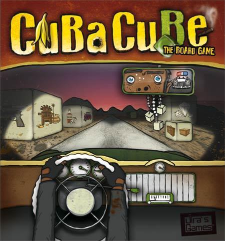 Cuba Cube von Jirasgames