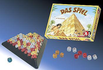 Das Spiel von Abacusspiele