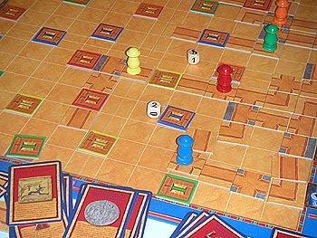 Der Fluch des Pharao von Reich der Spiele