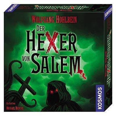 Der Hexer von Salem von Kosmos