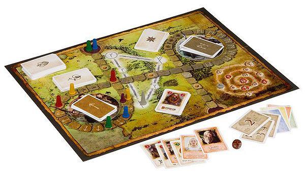 Der Hobbit - Das Spiel zum Film von Kosmos