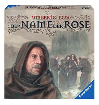 Der Name der Rose von Ravensburger