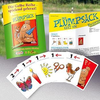 Der Plumpsack geht um (ADAC) von Amigo Spiele