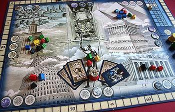 Der Turmbau zu Babel von Reich der Spiele