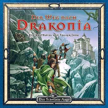 Der Weg nach Drakonia von FanPro