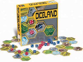 Diceland von Kidult Games