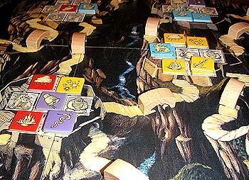Die Brücken von Shangrila von Reich der Spiele