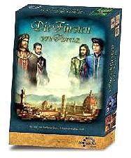 Die Fürsten von Florenz von ProLudo