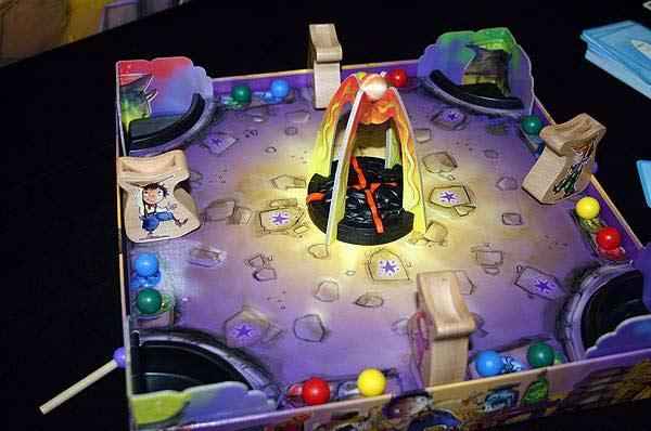 Die kleinen Zauberlehrlinge von Reich der Spiele