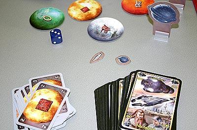 Perry Rhodan: Die kosmische Hanse von Reich der Spiele