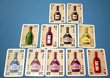 Die Weinhändler von Reich der Spiele